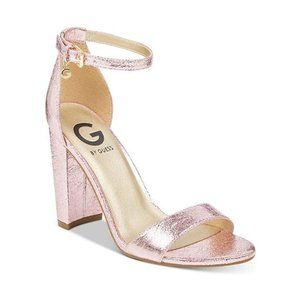 NWB G BY GUESS WOMENS Sandals Sz 7.5
